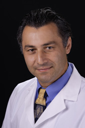 Dr. Sassan Falsafi Board Certified Otolaryngologist, Face & Neck Surgeon ENT